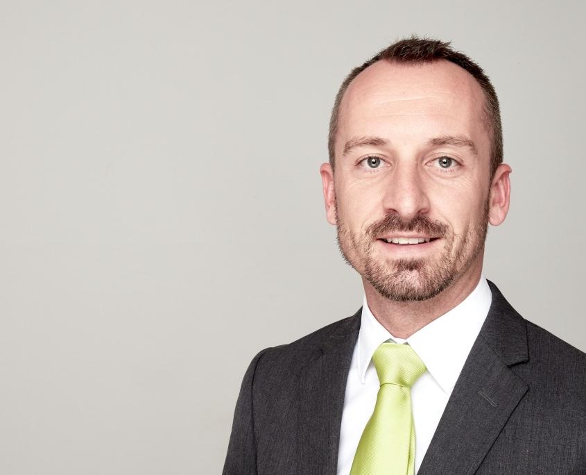 Dipl.-Ing.(FH) Christian Nagl, MBA