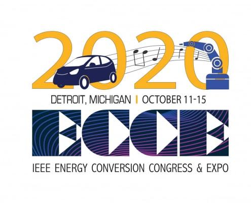 Logo ECCE 2020