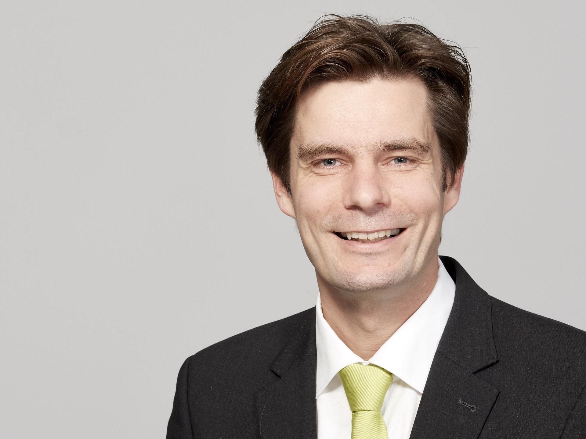 Gerhard Ecker